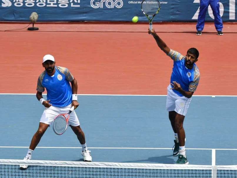 Indias Teams For Davis Cup, Fed Cup Announced