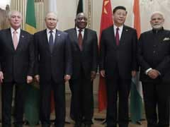 PM Reconfirms Commitment To Multilateralism At Informal BRICS Meeting
