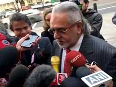Vijay Mallya In UK Court For Decision On Return To India: 10 Points