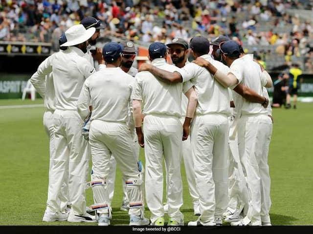 India vs Australia: India Announce Playing XI For Melbourne Test, Mayank Agarwal To Debut, Ravindra Jadeja Returns