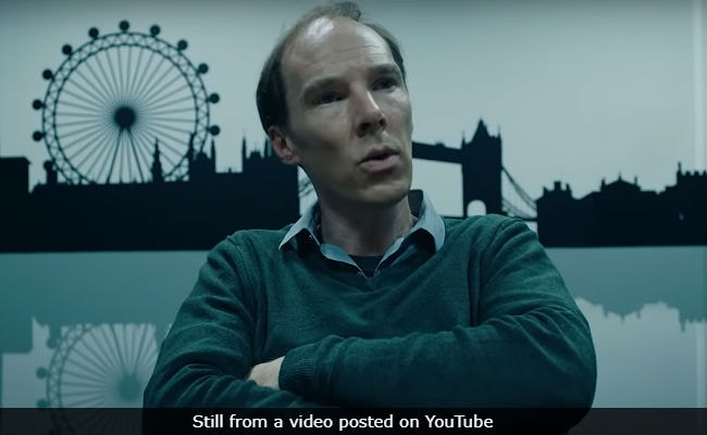 Benedict Cumberbatch On Playing Brexit Mastermind Dominic Cummings In 'Eye-Opening' Film