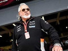 Vijay Mallya's 17-Bedroom French Mansion With Helipad Rotting: Bank