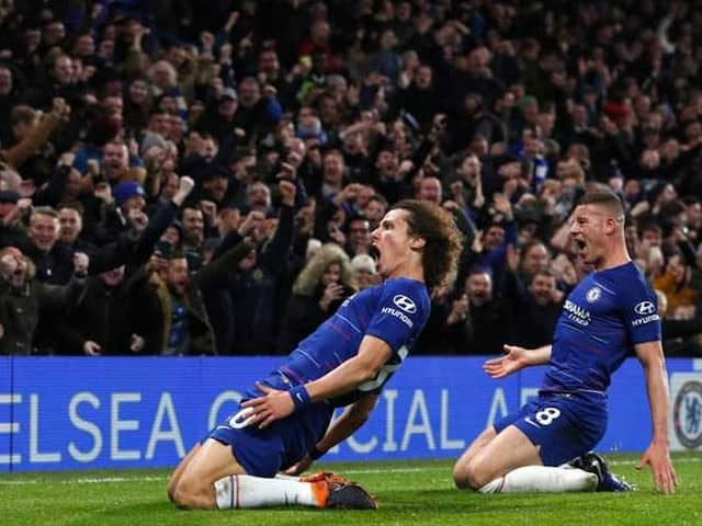 Premier League: Liverpool Top After Chelsea Inflict Manchester Citys First League Defeat