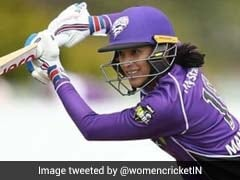Smriti Mandhana Sets Women