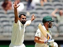 IND vs AUS, 2nd Test, Day 4: भारत को विराट झटका, कोहली  17 रन बनाकर हुए आउट