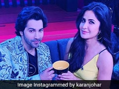 Katrina Kaif Opts Out Of Remo D'Souza's 'Biggest Dance Film', Also Starring Varun Dhawan