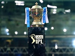 Indian Premier League 2019 To Be Held In India, Tournament To Begin On March 23
