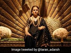 Manikarnika Trailer: जोश से भर देगी कंगना रनौत की मणिकर्णिका, 'झांसी की रानी' ने यूं चटाई ईस्ट इंडिया कंपनी को धूल