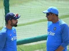 Virat Kohli Engineered Anil Kumble's Exit, Diana Edulji's Leaked Email Suggests