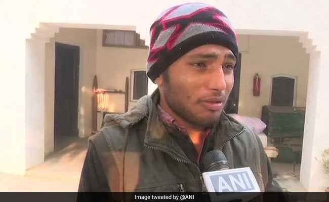 PM की रैली के बाद पथराव में मरने वाले कॉन्स्टेबल के बेटे का दर्द: पुलिस खुद की सुरक्षा नहीं कर सकती, उनसे क्या उम्मीद करें?