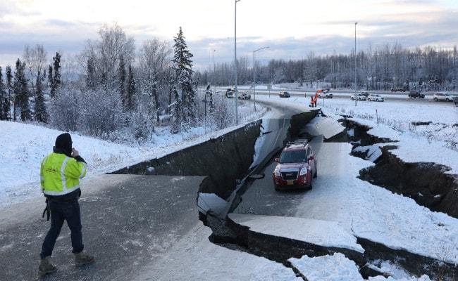 Alaska hit by 7 0 magnitude earthquake for Alaska home builders