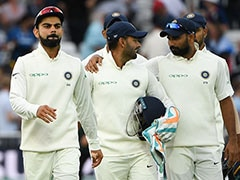 India Have A Significant Chance Against Australia In Test Series: Steve Waugh