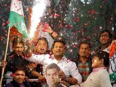 मध्य प्रदेश में BSP-SP के बाद चार निर्दलीयों ने थामा कांग्रेस का हाथ, आंकड़ा पहुंचा बहुमत के पार