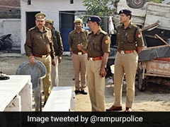 UP Cop Issuing Challans For No Masks Fined For Not Wearing One Himself