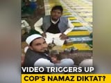 "Video : ""You'll Build Mosque?"" The Video That Likely Triggered Noida Namaz Diktat"
