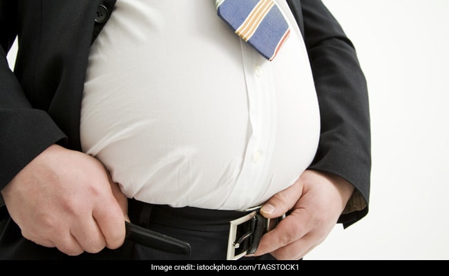 Obesity Causing Genes Identified!