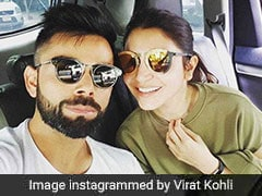 Virat Kohli, Anushka Sharma Win Over Ex-England Captain With Touching Gesture On Trip To Perth