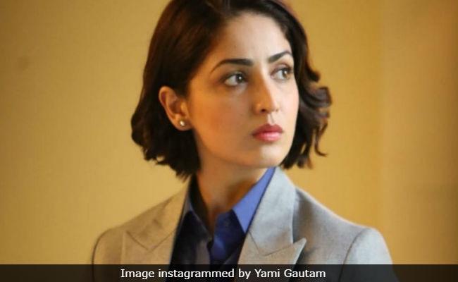 अभिनेत्री यामी गौतम ने फिल्म 'उरी' और Bollywood को लेकर दिया बड़ा बयान