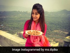 Bigg Boss 12 Winner: 5 Times Dipika Kakar Proved Her Love For Food And Cooking!