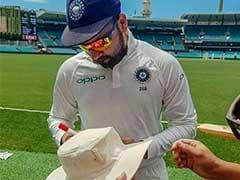 IND vs AUS 1st Test, Day 4:...तो