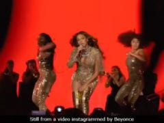 How Foreign Media Covered Isha Ambani's Private Beyonce Concert