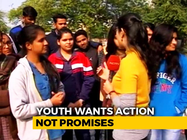 Video : YouthQuake: 2019 Rides On Young India?