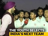 Video : The Next Crop Of Kohlis Play Coach For Team India After Perth Loss