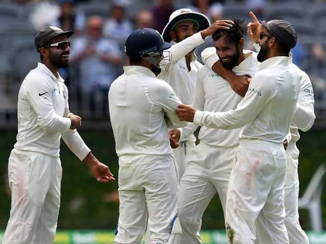 """Our Only Plan Was To Be Disciplined"": Hanuma Vihari Explains Indias Strategy On Day 1"