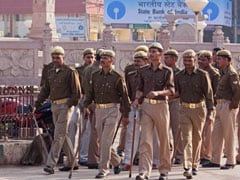 """UP Cops Announce Restrictions On """"<i>Namaz Or Aarti</i>"""" On Roads"""