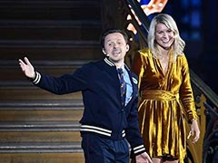 """Ballon D'Or Host Apologises After """"Twerk"""" Request To First Woman Winner"""