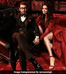 The Internet Wants To 'Clone' Ranveer For His Comments On Deepika's Posts
