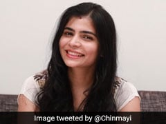 "Chinmayi Sripaada Asked To Pay ""Random Fee"" By Dubbing Union After #MeToo"