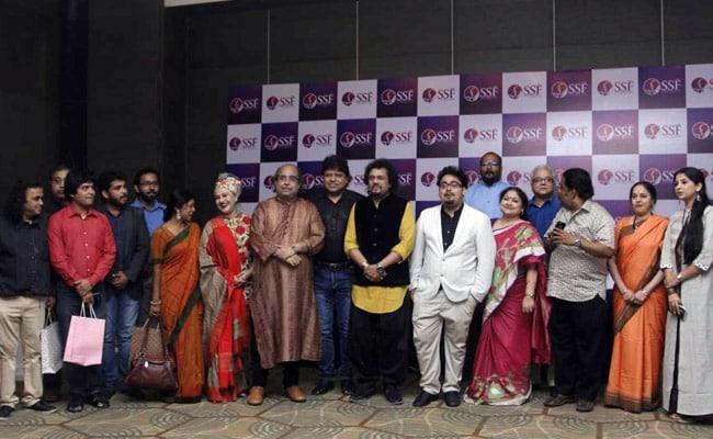 Swara Samrat Festival 2018