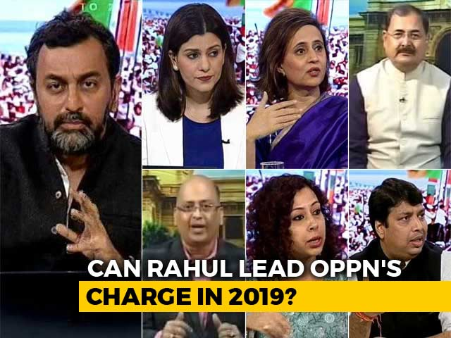Video : Watch Analysis: Congress Trumps BJP In 3 States