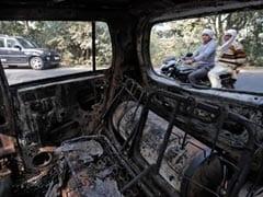 बुलंदशहर हिंसा: मुख्य आरोपियों में से एक ने किया सरेंडर, बजरंग दल का नेता योगेश राज अभी भी फरार
