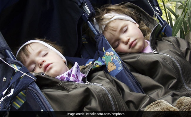 Conjoined Twins Started Their Lives Together - But Are Going Home As Two
