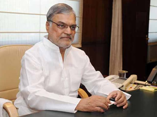 Video : Congress's CP Joshi  Says Main Aim Is To Win 2019 Elections