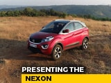 Video : Sponsored - Chasing Five Stars With Tata Nexon: Chapter One