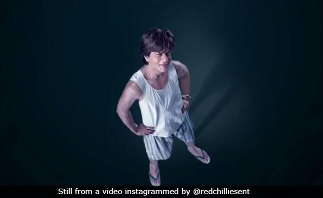 Hero or Zero? Shah Rukh Khan Eyes Hit As Dwarf