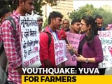 Video : India's Youth Stands With Farmers