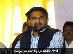 """What's The Urgency,"" Asks Supreme Court, Refusing Hardik Patel's Request"