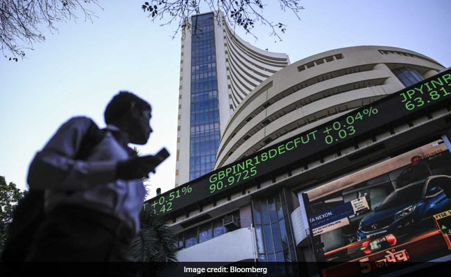 Indian Stock Market Now Bigger Than Germany's