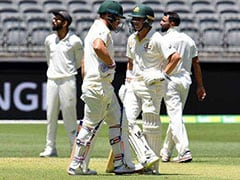 IND vs AUS, 2nd Test, Day 4: भारत की खराब शुरुआत, केएल राहुल खाता भी नहीं खोल सके