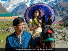 """Upsetting"": <i>Kedarnath</i> Director On The Ban On Sara Ali Khan And Sushant Singh Rajput's Film In Uttarakhand"