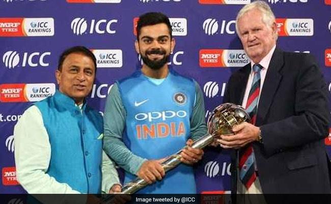 IND vs AUS 2nd Test: गावस्कर ने साधा विराट कोहली पर निशाना, बोले- टीम इंडिया ने पहले शुरू की स्लेजिंग-वॉर