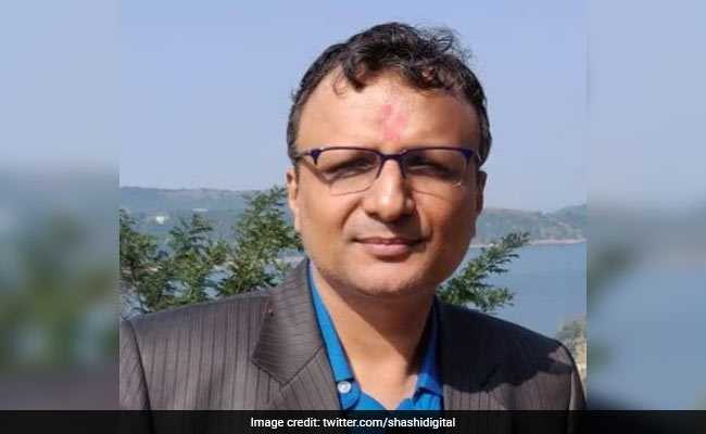 'Doordarshan Takes Sex Harassment Cases Seriously': Prasar Bharati CEO