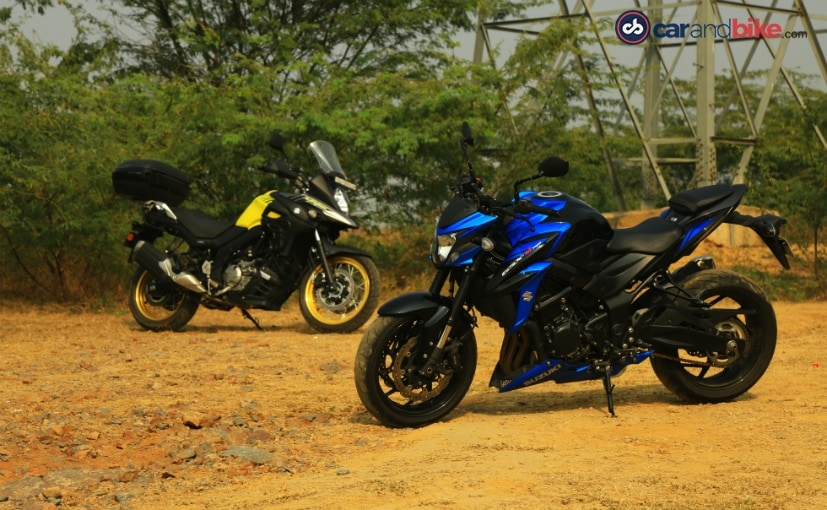 Both motorcycles are priced approximately the same at Rs. 7.46 lakh (ex-showroom, Delhi)