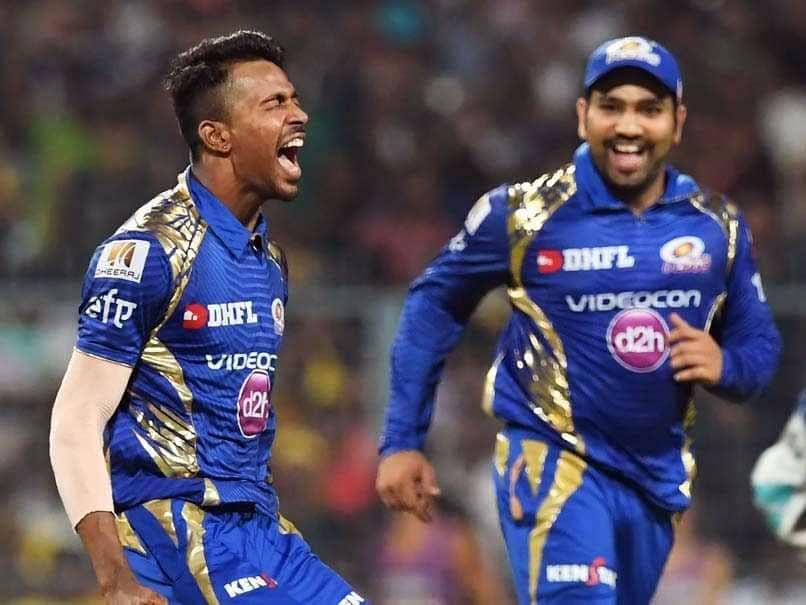 Indian Premier League 2019: Player List, Mumbai Indians