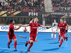Hockey WC: England Stun Argentina, Australia Beat France To Enter Semis