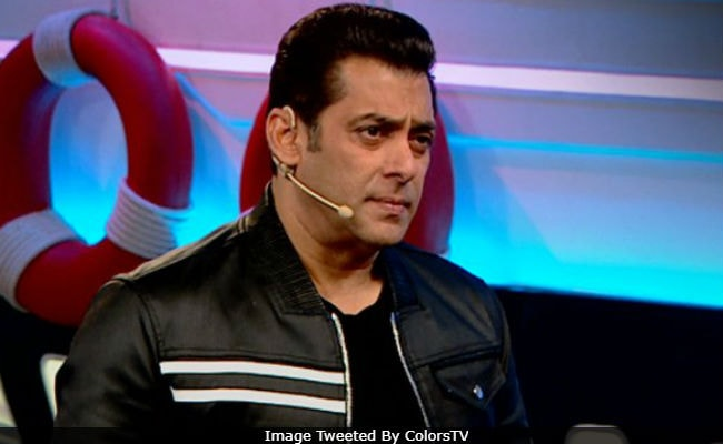 Bigg Boss 12, Day 82, Written Update: Salman Khan Rebukes Surbhi And Rohit For Their Actions